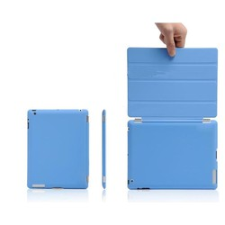SMART COVER + SLIM CASE IPAD 4 IPAD 3 IPAD 2
