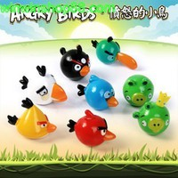 Móc điện thoại angry bird