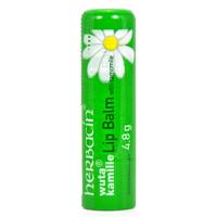 Son dưỡng môi Herbacin