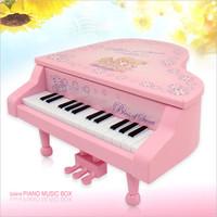 Hộp nhạc piano
