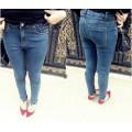 Quần Jeans nạm đinh