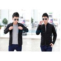 Aó Khoác Dạng Vest Fashion 2014 AHU 2 LỚP Thời trang cá tính