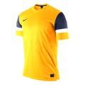 Áo Nike training trophy màu vàng