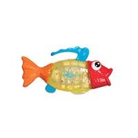 Cá làm mưa Munchkin