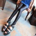 Quần Legging Da Bóng Q041