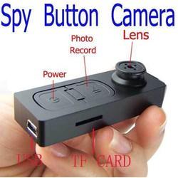 Camera cúc áo ngụy trang