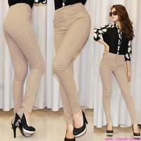 Quần jeans nữ-quần tregging-quần yếm co giãn dáng ôm siu đẹp QJE68