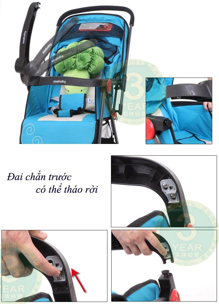 xe day seebaby t11 cho be 1m4G3 xe day see baby t11 (10) 2imol05tbjrgl Làm cách nào để mua xe đẩy em bé phù hợp cho bé yêu
