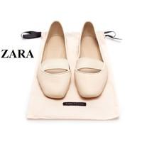 Giày Da ballet ZARA ZSW586 chính hãng từ USA