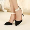 Giày cao gót CG14