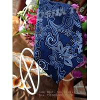 cà vạt dệt - woven silk necktie