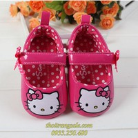 Giày bé gái G118
