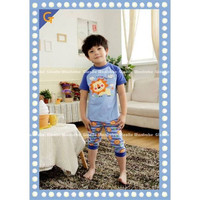 Bộ quần áo cho bé trai