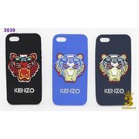 3Fashion - Bao điện thoại KENZO cho iphone 5-5s