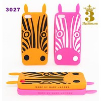 3Fashion - Bao điện thoại con ngựa Marc Jacobs cho iphone 5-5s