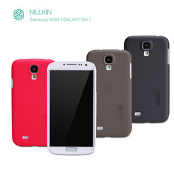 Ốp lưng Samsung I9500  GALAXY S4  hiệu Nillkin