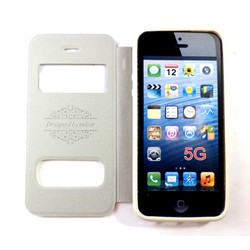Bao Da iPhone 4, 4S hiệu OSK Fashion