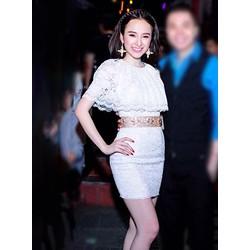 Đầm Ren Angela Phương Trinh TAMN1706