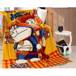 Mền Băng Lông Thái Lan Nobita và Doremon