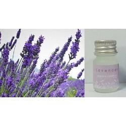 Tinh dầu hoa oải hương - KÈM QUÀ TẶNG