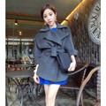 áo khoác lông thu đông Mã: AO1563