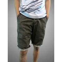 [CHUYÊN SỈ-LẺ] quần kaki ngắn nam Facioshop NY143