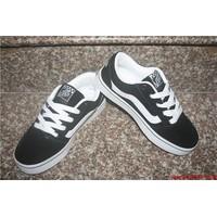 Giày nữ Vans thời trang năng động GNAD99, Khuyến mại cực hot giày nữ