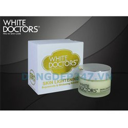 Kem siêu trắng da mặt chống lão hóa White Doctors