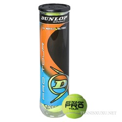 Banh Tennis Dunlop Protour 4