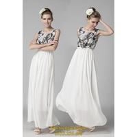Đầm Maxi MS 822