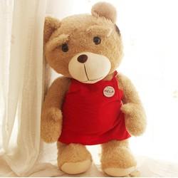 Gấu Ted nhồi bông 40cm
