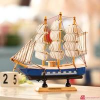 Mô hình tàu gỗ hải quân Confection