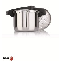 Nồi áp suất điện Fagor CHEF 6 - 6L