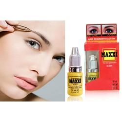 Thuốc Mọc Lông Mày Maxxi Roma