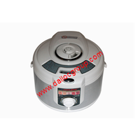 Nồi áp suất điện đa năng Durastar YBXB-CK6L