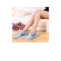 MozY- Giày bata sọc nữ MZG0001