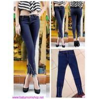 Quần jeans nữ đa dạng phom chuẩn thích hợp công sở,du lịch QD46