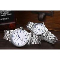 Đồng hồ đôi SINOBI | Trắng