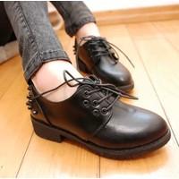 Giày oxford đinh G270