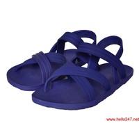 Sandal cặp đôi cao su hè cực bền cực hot GDCA1