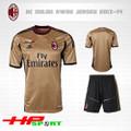 Bộ quần áo AC Milan 2013-2014 sân khách