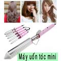 Máy uốn tóc mini - Candyshop88
