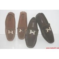 Giày mọi cặp đôi chữ H tình nhân GDCA2