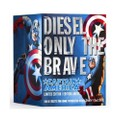 Nước hoa nam Diesel Only The Brave Captain America 75ml