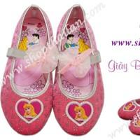 Giày búp bê công chúa