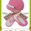 Giày + Mũ BABY