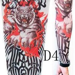 Găng Tay Hình Xăm Tattoo