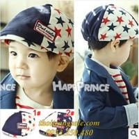 Mũ nón trẻ em N512