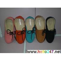 GIẢM GIÁ SỐC TẠI SHOP: Giày búp bê đáng yêu GNBB4
