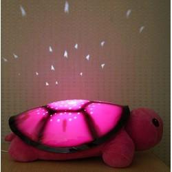 Đèn rùa ru ngủ có nhạc cho bé